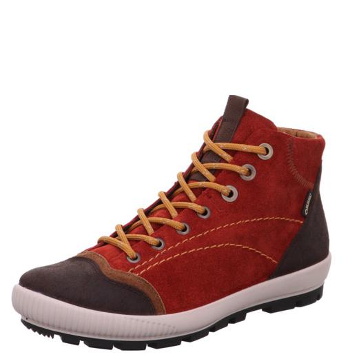 GORETEX LEGER 000123 5100 RED